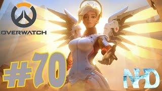Download Overwatch (Season 2 Ranked #42 - Hanamura: Defend) Mercy #70 Video