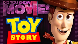Download Toy Story: Pixar Almost FAILED! | Did You Know Movies Video