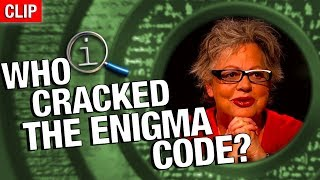Download QI | Who Cracked Enigma? Video