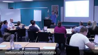 Download How To Read Search Query Analytics   Google Analytics Basics Video