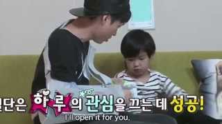 Download Tablo Find Out That Lee Haru Is A Mysterious Creatures Why This is The Reason Video