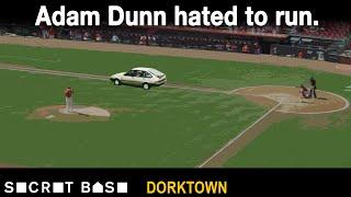 Download Adam Dunn had the weirdest career in MLB history | Dorktown Video