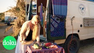 Download Auswandern auf Zeit - Ein halbes Jahr im Camper | WDR Doku Video