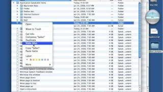 Download Speech Recognition For Mac Tutorial 2 - Customizing Safari (Section 1/2) Video