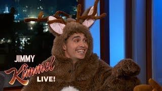 Download Guest Host Melissa McCarthy Interviews Dave Franco Video
