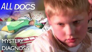 Download The Boy Who Stopped Walking: Infantilel Neuroaxonal Dystrophy | Medical Documentary | Reel Truth Video