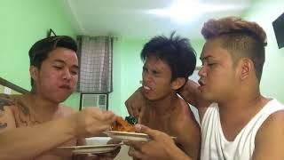 Download Digos Good Vibes - Samyang Noodles X6 Challenge Video