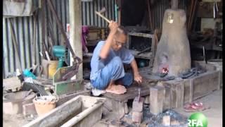 Download RFA - Lao Village in Thailand, Part 26 Video