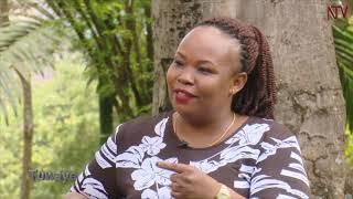 Download TUWAYE: Maama Fiina ayogera ku tteeka erikwata ku nzijanjaba n'eddagala ely'ekinnansi Video