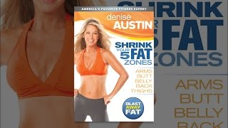 Download Denise Austin Shrink Your 5 Fat Zones Video