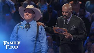 Download Adam IS AWESOME! | Family Feud Video