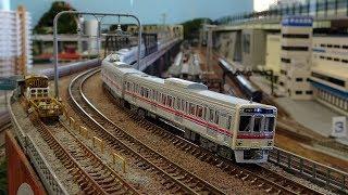 Download 夢空間・私鉄線を走る京王電鉄 Video