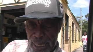 Download Homeless Kenyan man living in the US seeks help Video