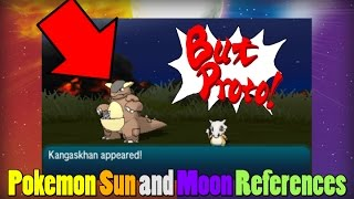 Download ″But Proto″ Might Be Referenced In Pokemon Sun and Moon?! Video