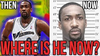 Download Where Are They Now? GILBERT ARENAS Video