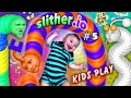 Download SLITHER.io #5: BABY SNAKE PUNCHER! FGTEEV Kids Play w/ Worms! ♫ (Chase, Lex, Mike & Shawn) ♫ Video