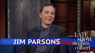 Download Jim Parsons: It's Never 'Too Late' For Gay Representation On Film Video