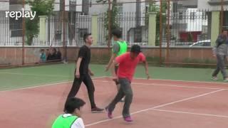 Download 8/E 0-7 8/F (Polatlı Genç Osman Ortaokulu Sınıflar Arası Turnuva)HD Video