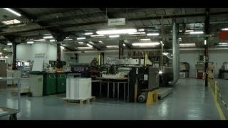 Download Réduction des déchets, maîtrise de la matière première chez Boutaux Packaging Video