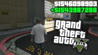 Download GTA V: How To Make BILLIONS In Minutes! Video