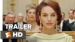 Download Jackie Official Trailer - Teaser (2016) - Natalie Portman Movie Video