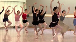 Download 2015 World Ballet Day Highlights Video