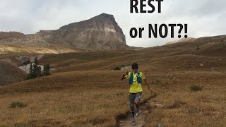 Download HOW TO TAPER BEFORE A RACE!   Sage Running Tips and Advice Video