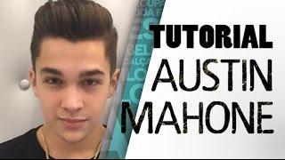 Download CABELO AUSTIN MAHONE   TUTORIAL   CORTE MASCULINO 2016 Video