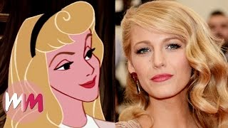 Download Top 10 Actresses We Wish Would Portray Disney Princesses Video