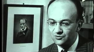 Download L'or et la boue: Charles Baudelaire (document RTBF) Video