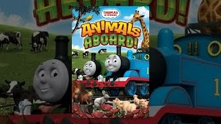 Download Thomas & Friends: Animals Aboard Video