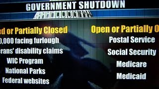 Download Government shutdown: Day One Video