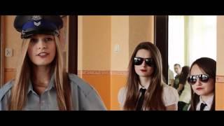 Download ″Skazani na szkołę″ STUDNIÓWKA 2012 Andrychów, Czołówka studniówki Video