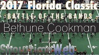 Download Bethune Cookman Marching Wildcats″ - 2017 FL Classic BOTB Video