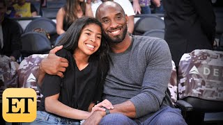 Download Kobe Bryant's Daughter, Gianna, Dies in Helicopter Crash at 13 Video
