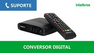 Download Telecom | Como instalar o conversor digital CD 636 - i1156 Video