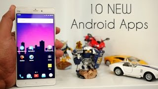 Download 10 New Android Apps You should Try (2016) Video