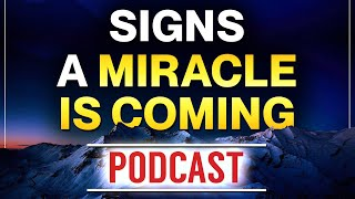 Download 12 Signs a Miracle is Coming - LIVE ABUNDANTLY Video