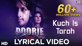 Download Kuch Is Tarah - Sing Along - Doorie | Atif Aslam | Mithoon & Atif Aslam Video