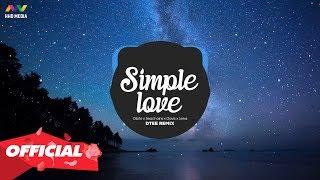 Download SIMPLE LOVE (DTee Remix) - Obito x Seachains x Davis x Lena Video