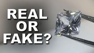 Download How To Check If A Diamond Is Real Or Fake Video