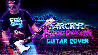 Download Far Cry 3: Blood Dragon Theme (Guitar Cover) Video