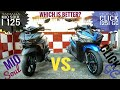 Download Honda Click 125i Game Changer vs. Yamaha Mio Soul i 125   Battle of Scooters PH Video