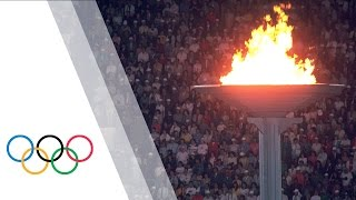 Download Olympic Opening Ceremonies - A journey through time Video