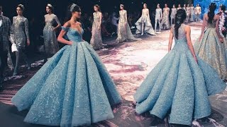 Download Michael Cinco | Full Show | Haute Couture | Fashion Forward Dubai | Fall/Winter 2017/2018 Video