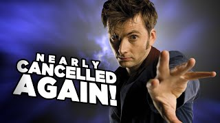 Download 8 Mind-Blowing Doctor Who Facts You Never Knew Video