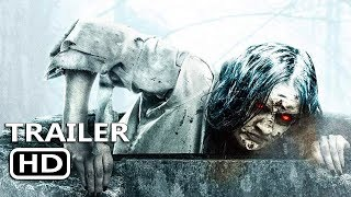 Download SHAPESHIFTER: DEMON MOTHER Official Teaser Trailer (2019) Horror Movie Video