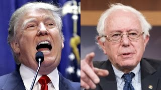 Download Bernie Proposes The 'Outsourcing Prevention Act' - Will Trump Sign On? Video