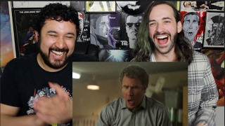 Download THE HOUSE TRAILER #1 REACTION & REVIEW!!! Video