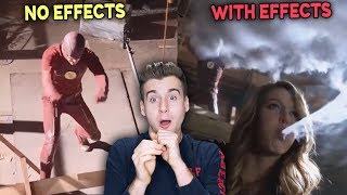 Download Superheroes Without Special Effects Looks Ridiculous Video